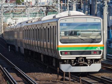 鉄道 東海道線