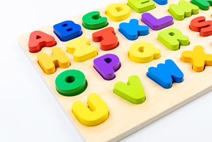 アルファベット 英語イメージ