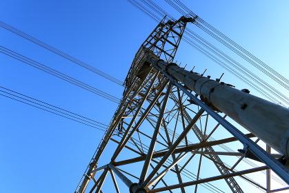 鉄塔・テレビ塔