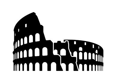 イタリア・ローマ / コロッセオ | 世界の有名な建築物(遺跡・建物・世界遺産・ランドマーク)