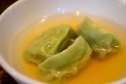 水餃子(食べ物・宇都宮名物・料理)