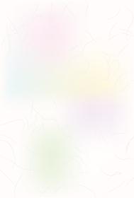 ぼかしのある和紙風の背景イラスト