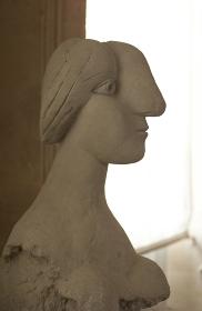 石の彫刻、パリ