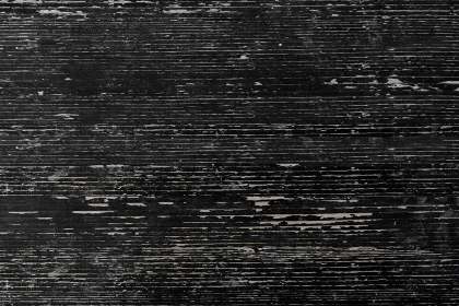 黒色の傷のある木目の背景画像