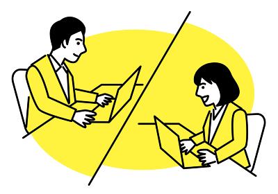 リモートワーク web会議