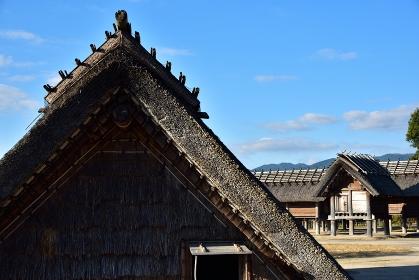 吉野ヶ里遺跡、佐賀県
