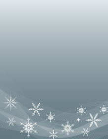 2013 New Year postcard. Vector illustration