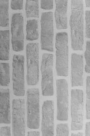 レンガ壁の背景素材