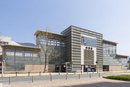 JR門司駅西口 福岡県北九州市