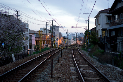 広島県・尾道市の鉄道