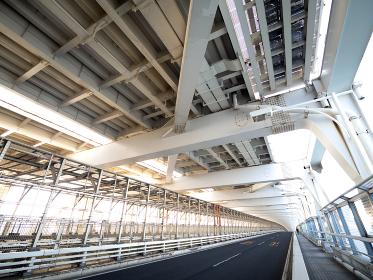 レインボーブリッジ 東京都