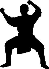 少林寺拳法①