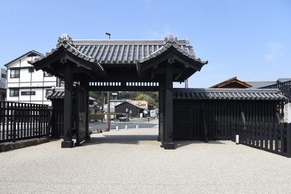 全国で唯一現存の関所「新居関所(今切関所)」静岡県湖西市・GOTOトラベル