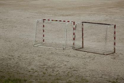 ハンドボールのゴール