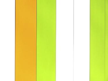 カラフルな色の縞模様