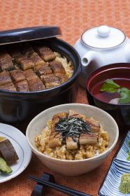 ひつまぶし 愛知/郷土料理