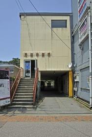 初夏の酒田・映画「おくりびと」ロケ地 港座劇場