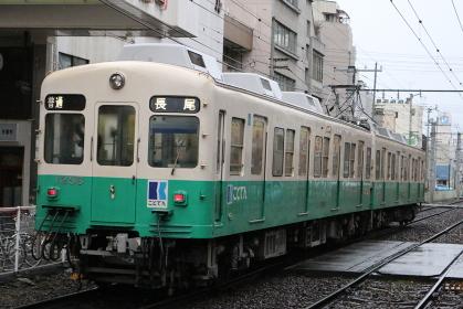 高松琴平電気鉄道1200形