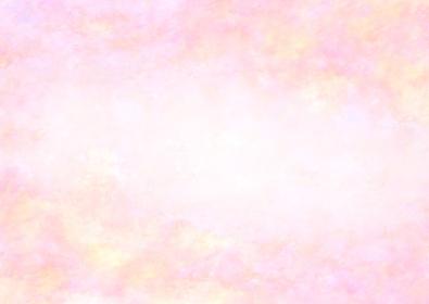 淡いピンクの水彩の背景
