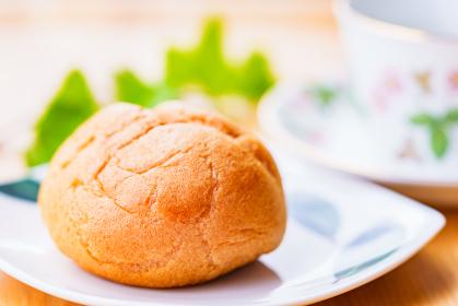シュークリーム コーヒー ひとやすみ 【 3時 の おやつ 】