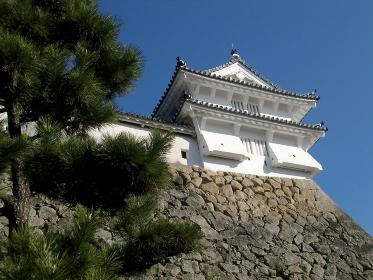 姫路城 西の丸 カの櫓 兵庫県姫路市