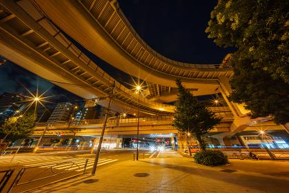 西新宿ジャンクション