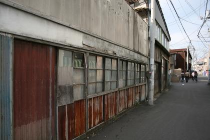 street,JapaneseStreet,JapaneseAlley,路地,Japan,日本