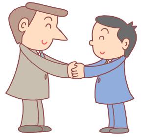 業務提携・ビジネスパートナー