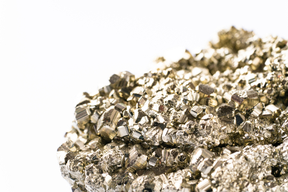 黄鉄鉱 パイライト