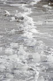 日本の氷の世界