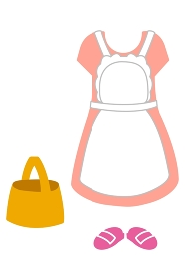 ファッション お買い物イメージ