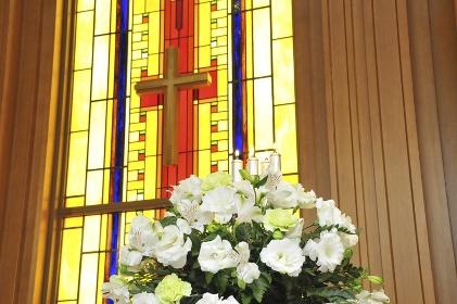 教会十字架
