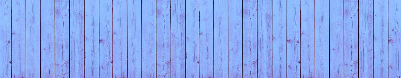 青色の木目の横長の背景画像