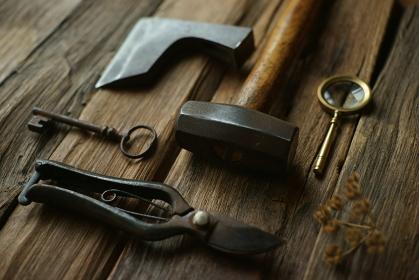 古道具 道具