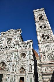 サンタ・マリア・デル・フィオーレ大聖堂、フィレンツェ、イタリア