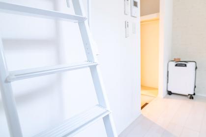 アパート 一人暮らし 引越し 新生活 イメージ