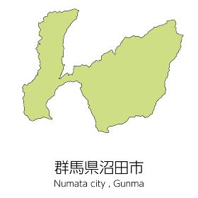 群馬県沼田市