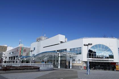 JR線 相模原駅