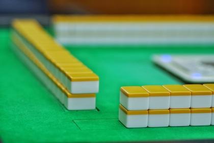 麻雀のプレイイメージ