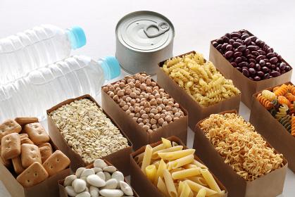 食糧支援と人道的支援