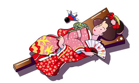 羽子板は日本の正月の伝統遊具