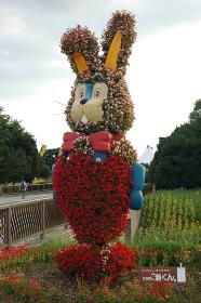 Hitachinaka kaihin Park;mascot;Haijun