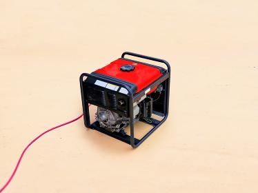 発電機 小型 2286