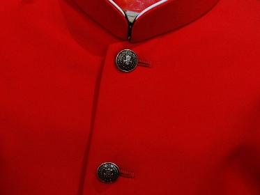 赤い学生服