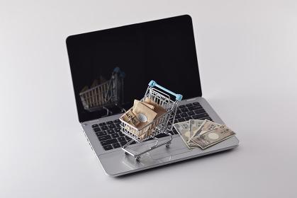 ネットショッピングのイメージ