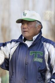少年野球監督