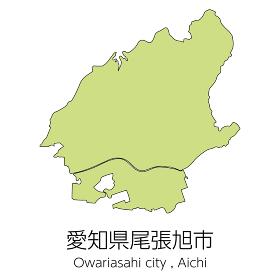 愛知県尾張旭市