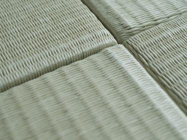 琉球畳の縁 模様