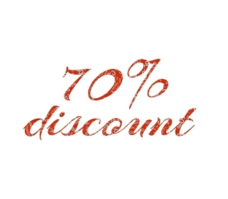 Sale labels background, end-of-season sale, discount tags percent text. Best discounts background with percent discount pattern. Sale background. Sale banner. Percent with numbers 70