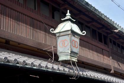 京都島原 輪違屋 京都市